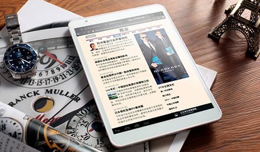 Китайский планшет Ramos X10Pro