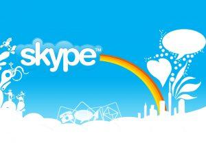 Skype для планшетов Android