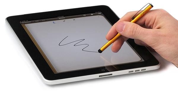 Стилус - необходимый аксессуар для планшета