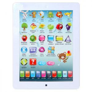 Детский обучающий планшет Y-Pad1