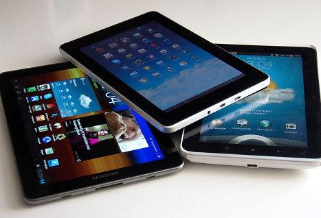 Какой интернет выбрать для планшета