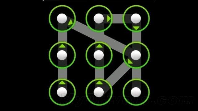 Как разблокировать графический ключ планшета