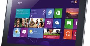 как установить windows на планшет