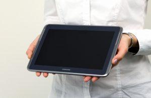 Обзор планшета Samsung Galaxy Tab