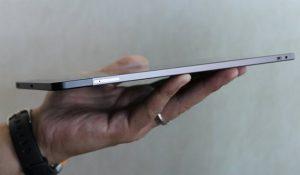 самый тонкий планшет в Мире