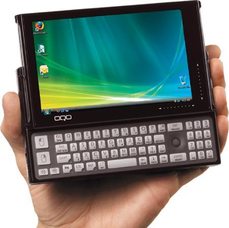 Ultra Mobile PC