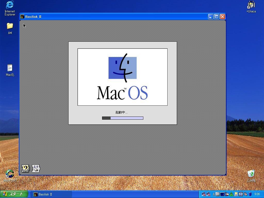 Переустановка Mac Os