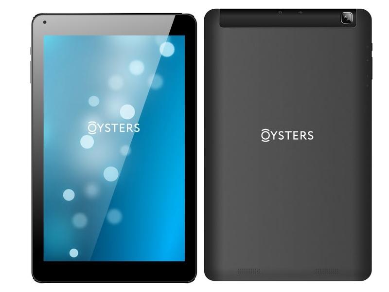Планшет Оysters t104w обзор