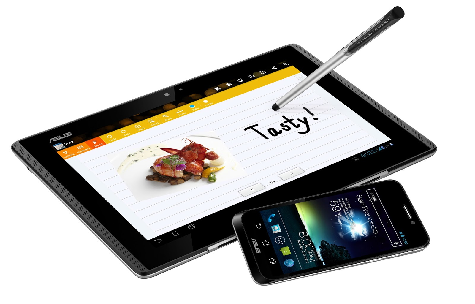 Выбираем планшет и смартфон
