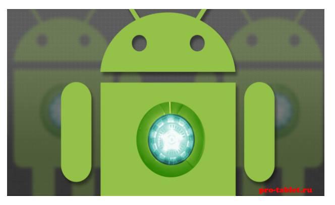 Как восстановить прошивку на Андроиде