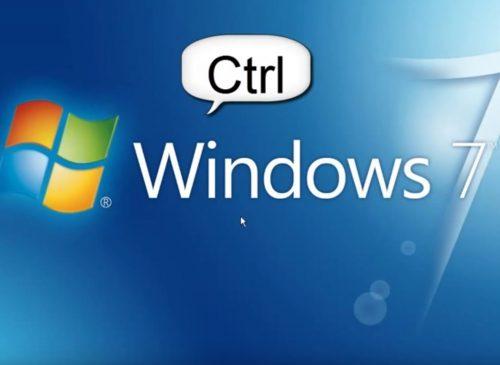 Как на Windows 7 уменьшить значки на рабочем столе