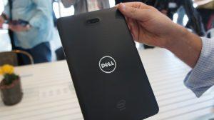 Обзор Windows-планшета Dell Venue 8 Pro